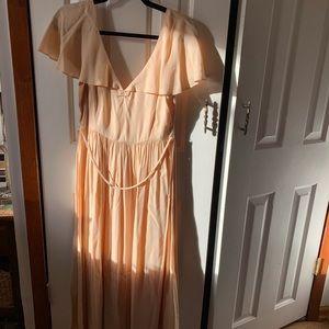 Christy Dawn Monarch Dress